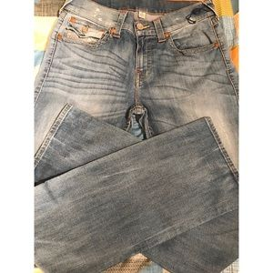 True Religion Jeans - Men True Religion Jeans